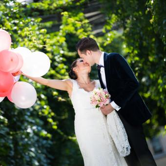 Wedding advice - Adrian si Cristina