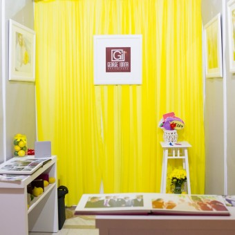 Yellow @ Mariage fest 2015