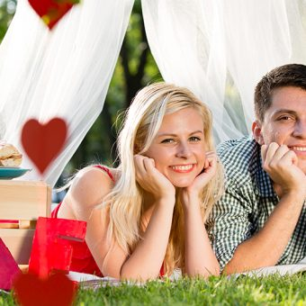 Sedinta foto de logodna // Maria si Andrei