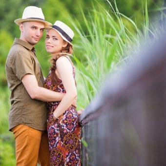 Sedinta foto de logodna // Bogdan si Andreea