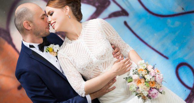 Nunta // Bogdan si Andreea