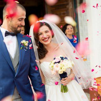 Nunta // Andrei si Daniela // Gura Humorului