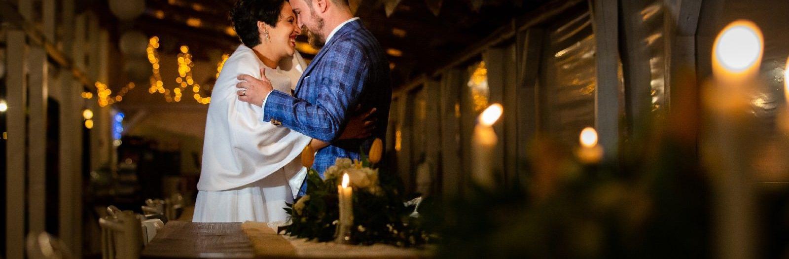 Fotograf wedding house