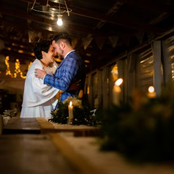 Nunta la The Wedding House // Oana si Mihai
